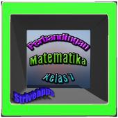 Comparison of Class 7 Mathematics icon