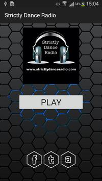 Strictly Dance Radio poster