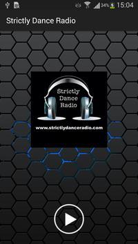 Strictly Dance Radio screenshot 2