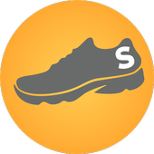 Stride - Easy to use Pedometer icon