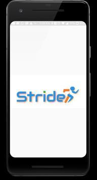 Stride7 Global poster
