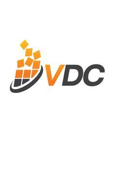 VDC poster