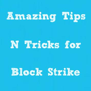 Guide for Block Strike apk screenshot