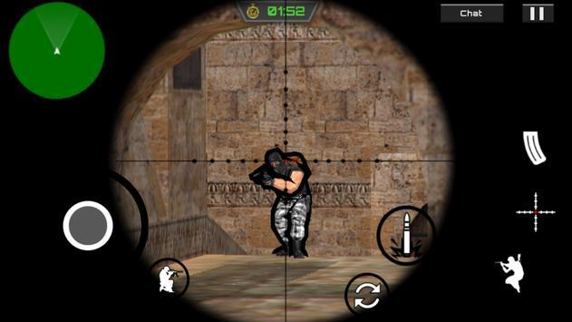 Counter Terrorist: Strike War screenshot 6