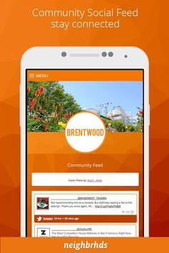 Brentwood apk screenshot