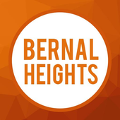 Bernal Heights icon