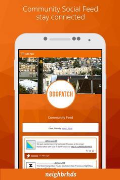 Dogpatch apk screenshot