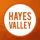 Hayes Valley icon