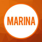 Marina District icon