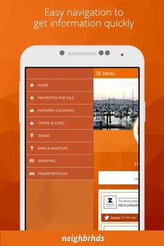 Marina District apk screenshot