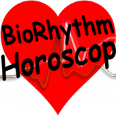 BioRhythm Horoscope icon