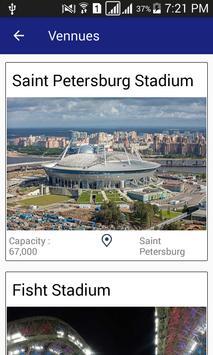বিশ্বকাপ ফুটবল ২০১৮ screenshot 2