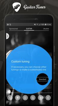 Guitar Tuner Pro screenshot 3