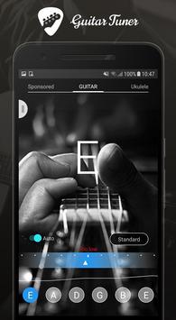 Guitar Tuner Pro screenshot 5