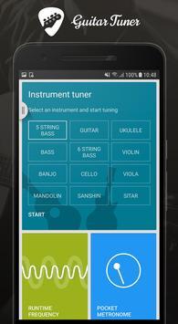 Guitar Tuner Pro screenshot 7