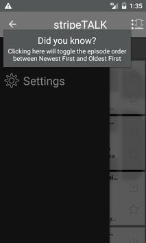 stripeTALK screenshot 2