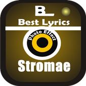 Stromae Lyrics 2016 icon