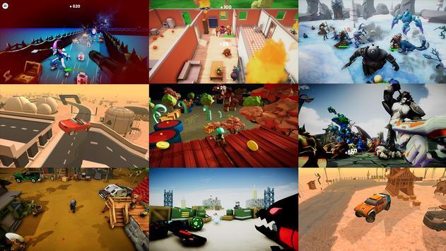 Struckd - खेल बनाने apk स्क्रीनशॉट