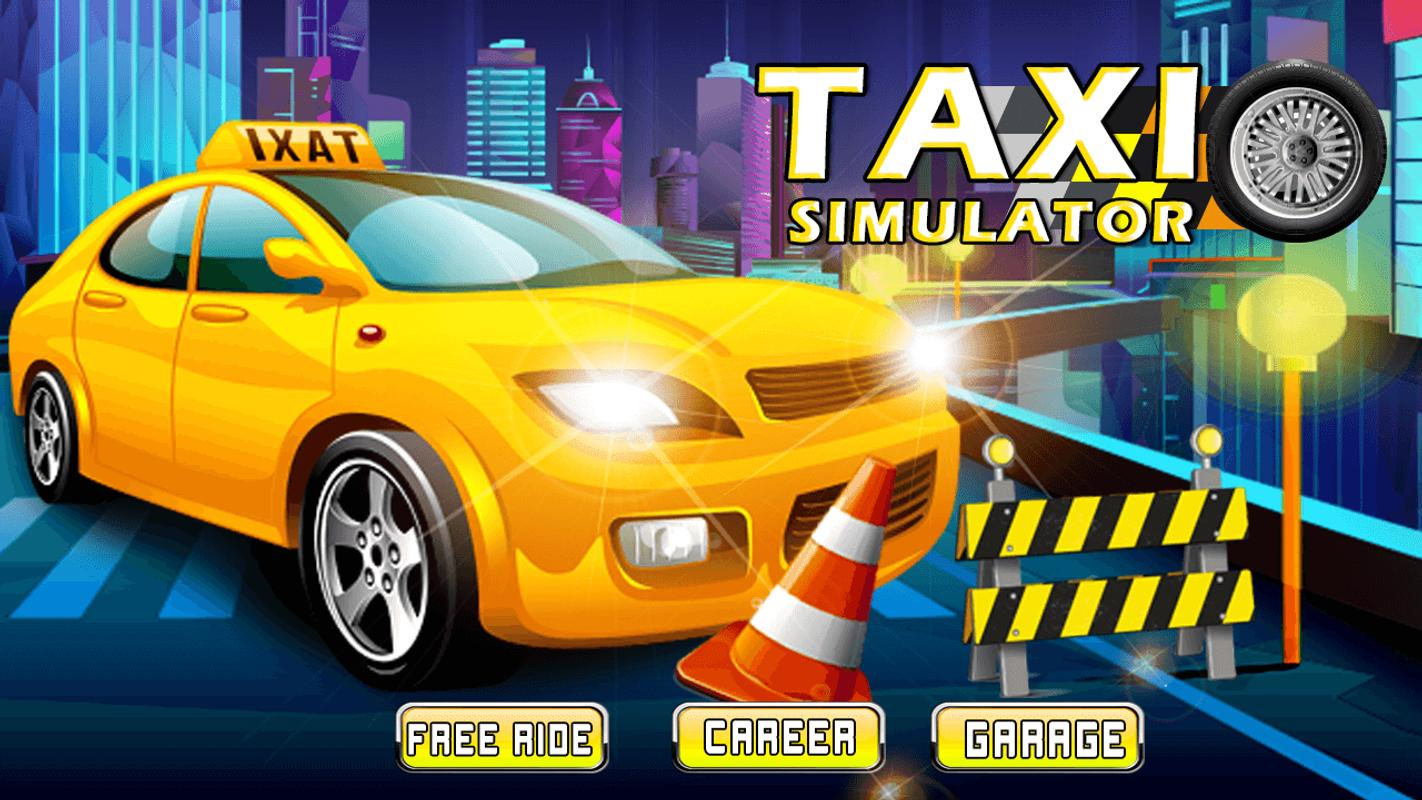 taxi simulator 3d 2016 apk download gratis simulasi permainan untuk android. Black Bedroom Furniture Sets. Home Design Ideas