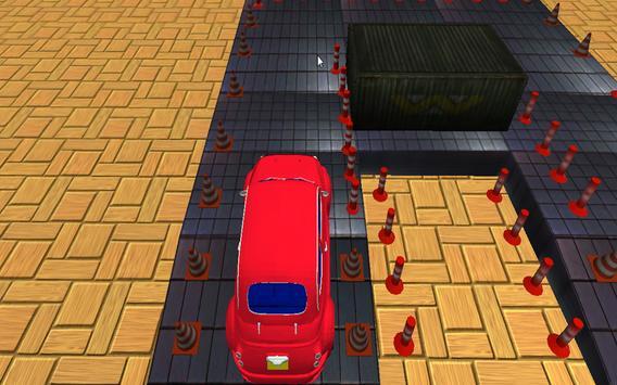 Master 🚕Car Parking & Dr🚑 Driving Modern Parking apk screenshot