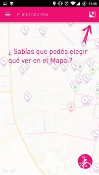 Rosario en Bici screenshot 1
