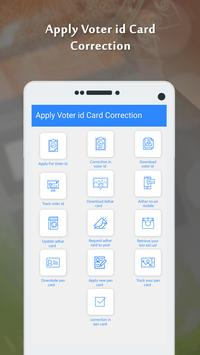 Apply Voter Id Card Correction Online poster