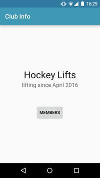 Swift Lifts screenshot 5