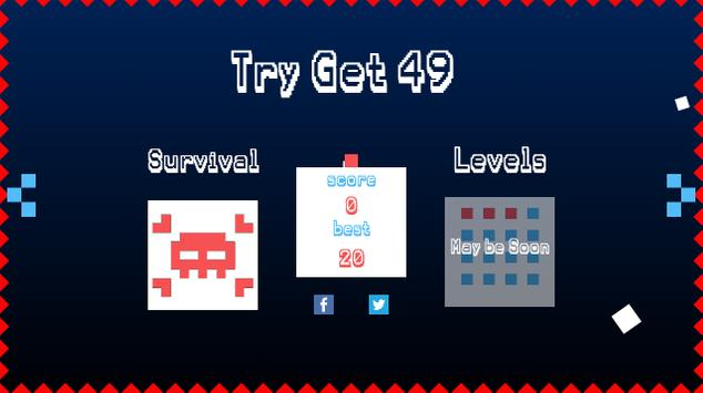 Try Get 49 apk screenshot