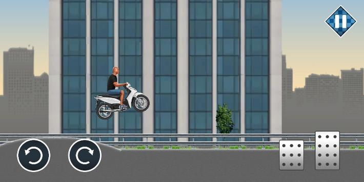 download game wheelie challenge mod apk