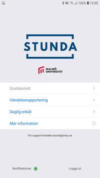 STUNDA screenshot 1