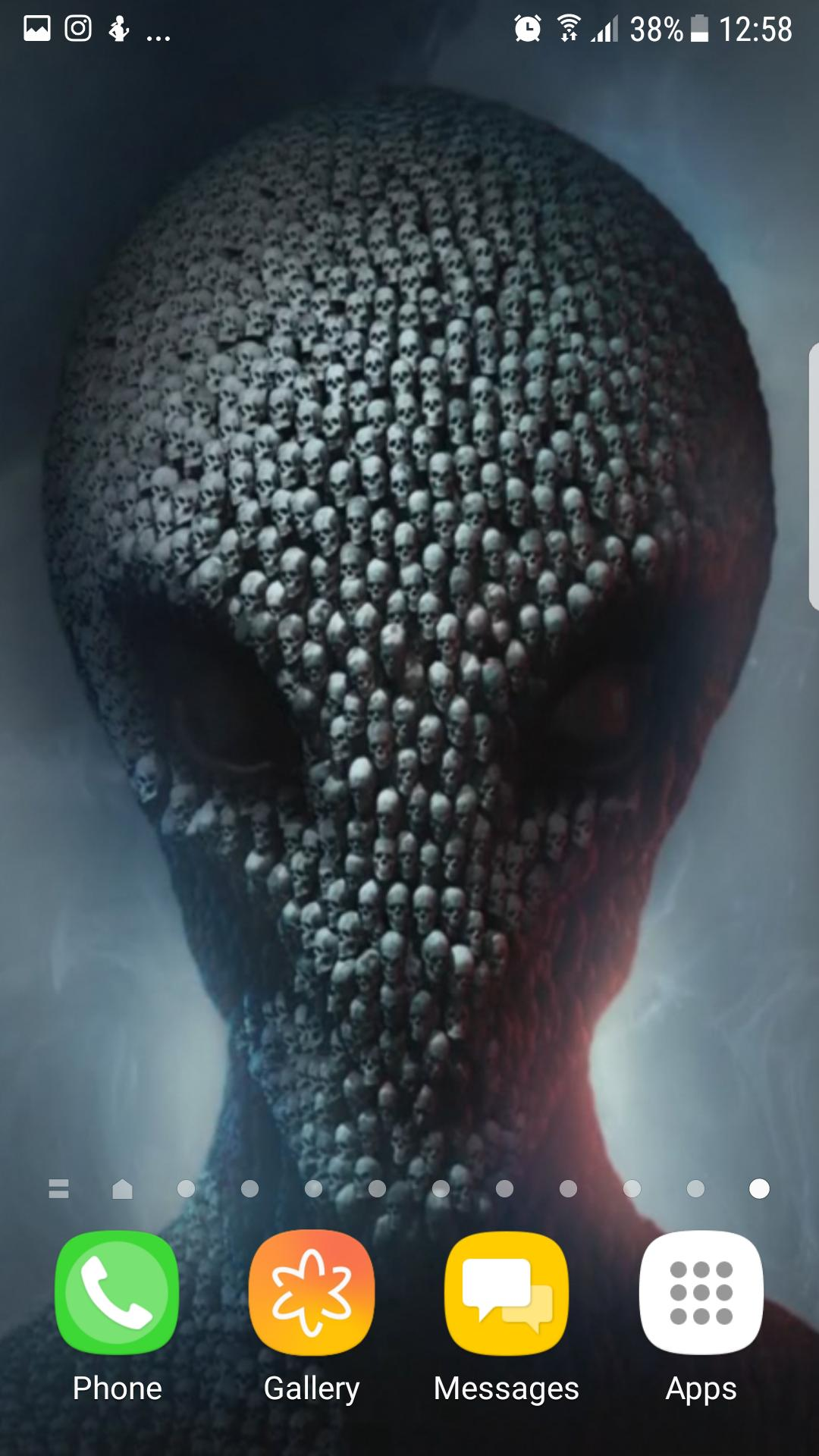 Alien And Ufo Wallpapers Hd For Android Apk Download