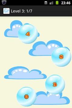 Memory Bubbles screenshot 2