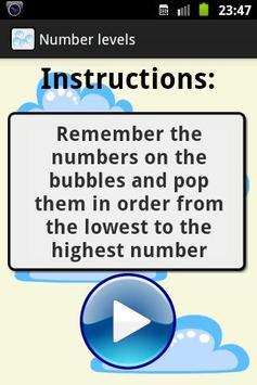Memory Bubbles screenshot 4