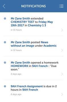 Stuartholme School screenshot 3