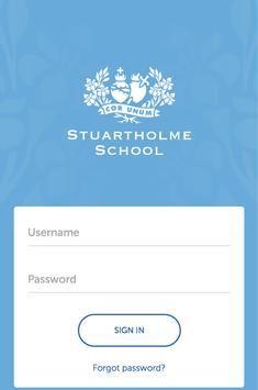 Stuartholme School apk screenshot