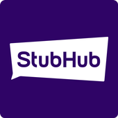 StubHub - Tickets to Sports, Concerts & Events icon