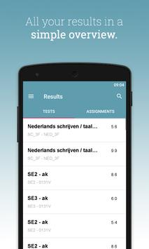 VAVO Rijnmond College screenshot 3