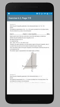 Class 11 Maths NCERT Solutions screenshot 3