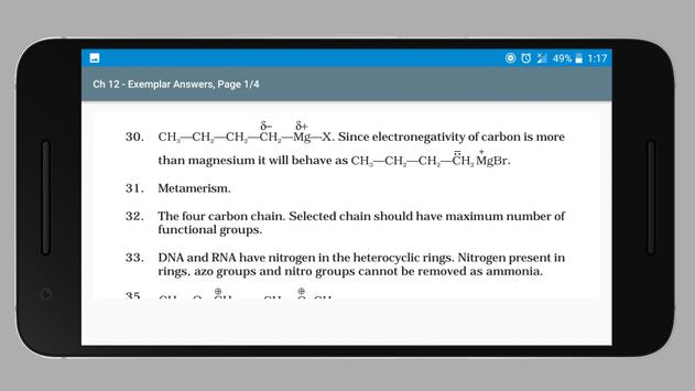 Class 11 Chemistry NCERT Solutions screenshot 4