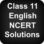 Class 11 English NCERT Solutions icon