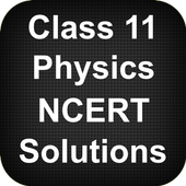 Class 11 Physics NCERT Solutions icon