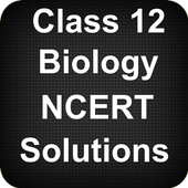 Class 12 Biology NCERT Solutions icon
