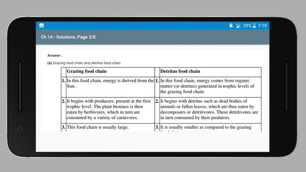 Class 12 Biology NCERT Solutions screenshot 4