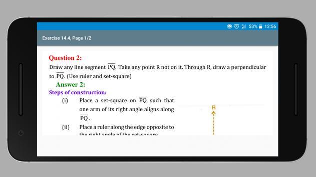 Class 6 Maths CBSE Solutions screenshot 4