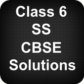 Class 6 Social Science CBSE Solutions icon