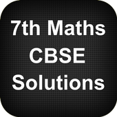 Class 7 Maths CBSE Solutions icon