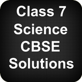 Class 7 Science CBSE Solutions icon