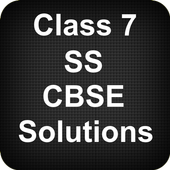Class 7 Social Science CBSE Solutions icon