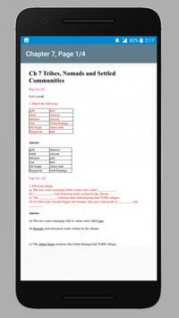 Class 7 Social Science CBSE Solutions screenshot 2