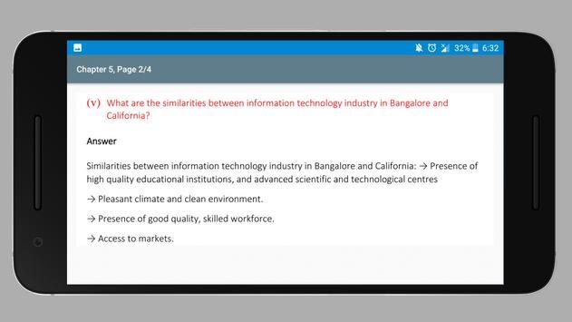 Class 8 Social Science CBSE Solutions screenshot 4